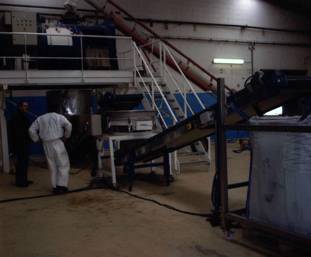 Machines spéciales, réalisations de soudeuses plastiques sur mesure